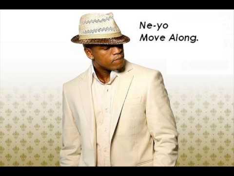 Neyo  Move Along HOT