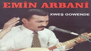 Emin Arbani - Zalim - Kürtçe Süper Elektro Bağlama Halay