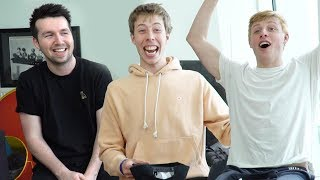 READING HATE COMMENTS WITH WROETOSHAW & CALLUX