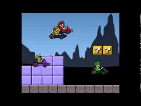Mario Bros Unblocked Buzzpls Com