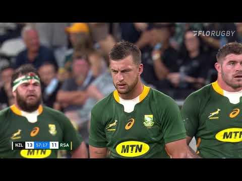 New Zealand vs South Africa | 9.25.21 | International Test Match