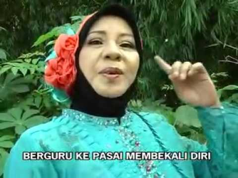 QOSIDAH Hj Ummi Fattah--Syi'iran Wali Sunan Bonang