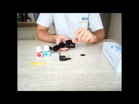 Medidor de ph e temperatura eletr nico digital youtube - Medidor de temperatura ...