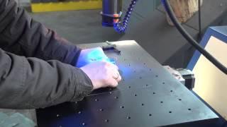 Laser Welding / Spawanie Laserowe 1