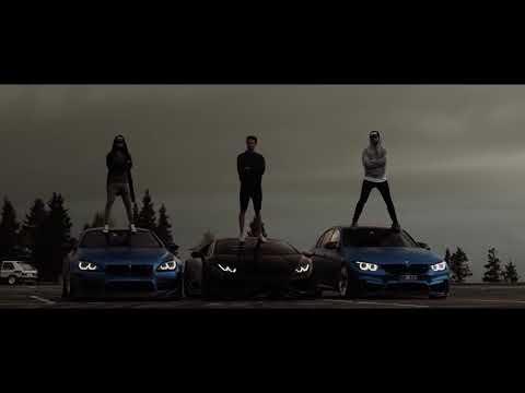 The Chainsmokers - Siren (feat. Aazar)