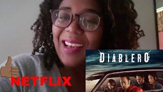 Netflix Original Series: Diablero Review