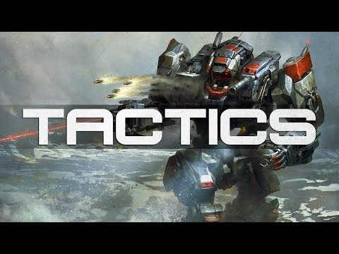 BattleTech - Head Over Heels