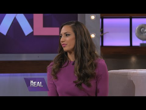 Amber Marchese Shares Her Breast Cancer Survival Story