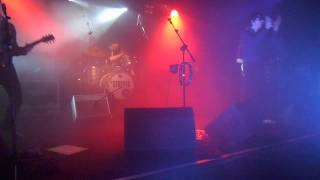 The Strypes - I Predict A Riot & Heart Of The City - Nerve Centre, Derry