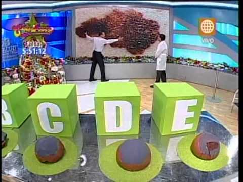 Dr. TV Perú (11-12-2013) - B1 - Tema del día: Cáncer de piel