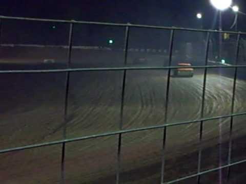 Grand Prairie Speedway 4.3.09