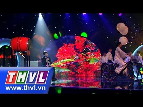 THVL   Tình ca Việt – Tình thơ: Phượng hồng - Thái Châu
