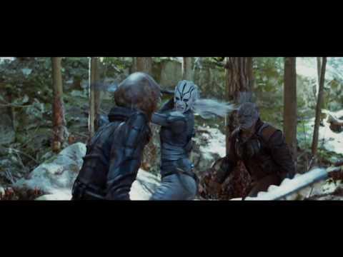 Стартрек: Возмездие 2013 в HD 1080 смотреть онлайн