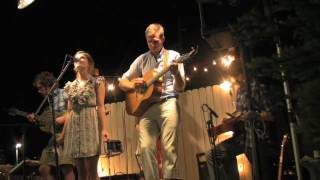 Danger and the Steel Cut Oats - Buttons & Bows (at Bobbie