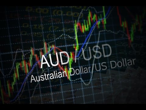 AUD/USD – Key Support Now under Pressure