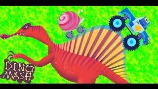 Transformer Bulldozer | Road Roller | Dumpster | Kids Video-- Kids Songs  Playlist, Toys Baby Barbie