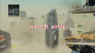 reach (ft. airhis)