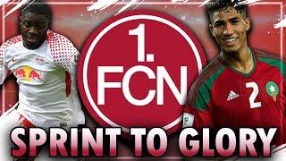 MIT DEM CLUB ZUM CHAMPIONS LEAGUE TITEL !! 💥🔥   FIFA 19: 1. FC NÜRNBERG Sprint to Glory