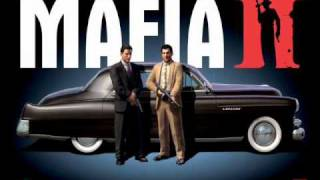 Sam Butera & The Witnesses - Let The Good Times Roll (Mafia II soundtrack)