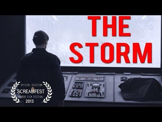 The Storm | Short Horror Film | Screamfest