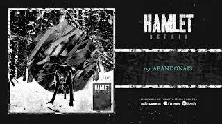 "HAMLET ""Abandonáis"" (Audiosingle)"