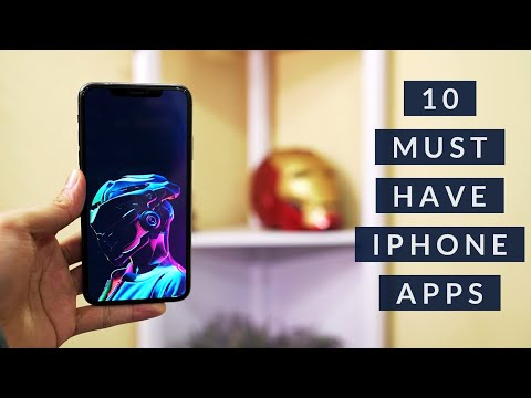 Top 10 Best IOS Apps 2020 | Must Have