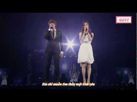 [Vietsub] Way Back Into Love - 2Hyun