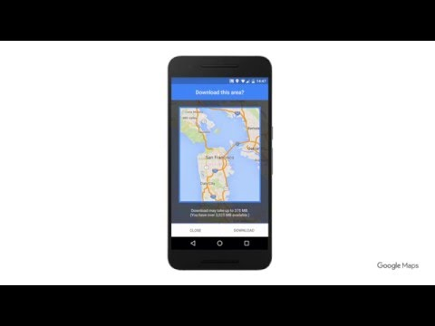 Maps Minutes Hack #4: Get the lay of the land with Street View