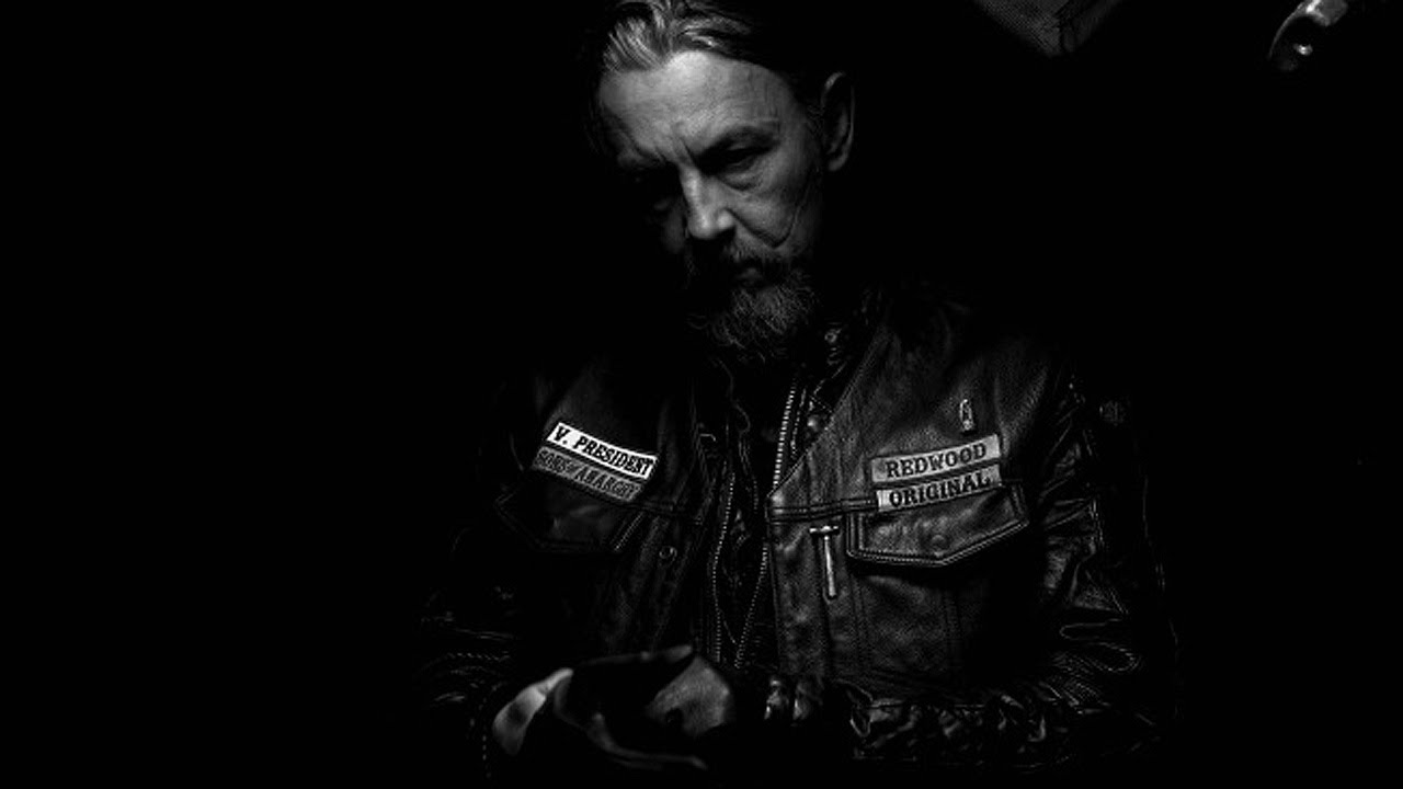 sons of anarchy chibs