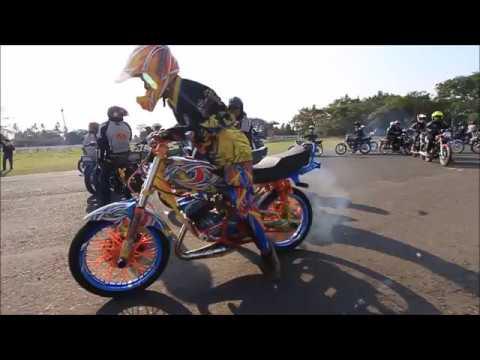 UNDANGAN ANNIVERSARY SEWINDU RKR (OFFICIAL VIDEO)