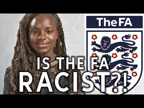 Is The Football Association Racist? | Eni Aluko vs Mark Sampson