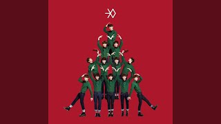 Youtube: The Star (Chinese Ver.) / EXO