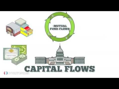 what-is-capital-flows-?