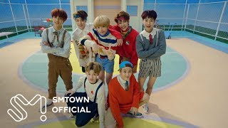 Download NCT DREAM 엔시티 드림 'Chewing Gum' Hoverboard Performance Video