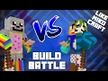 Buildbattle #1 |LikeMikoCraft