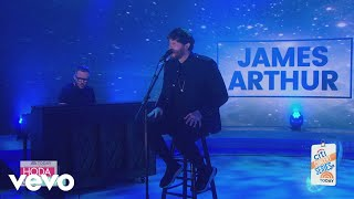 James Arthur - Falling like the Stars (Live on The Today Show) Video