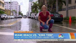 Dylan Dreyer in rubber boots - 11-Oct-2014