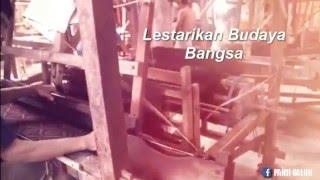 PANJI GALUH | Mahakarya Tenun Indonesia | SMS/WA/Tele.08125910321 | BBM.5EC35B51