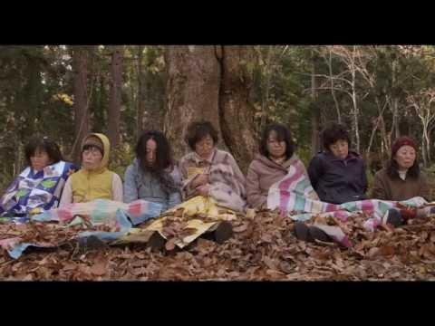 映画『滝を見にいく』沖田修一監督による予告編