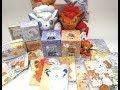 Japan Pokemon Center Vulpixs Crystal Season Plush Toys Snow Globe Mascots MORE