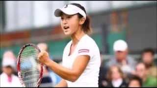 土居美咲(どいみさき)テニス選手 美人アスリートの素顔「閲覧注意」 ダニエラハンチュコバ 検索動画 25