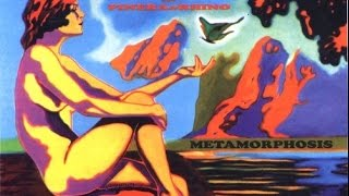 Iron Butterfly - Metamorphosis (Full Album)