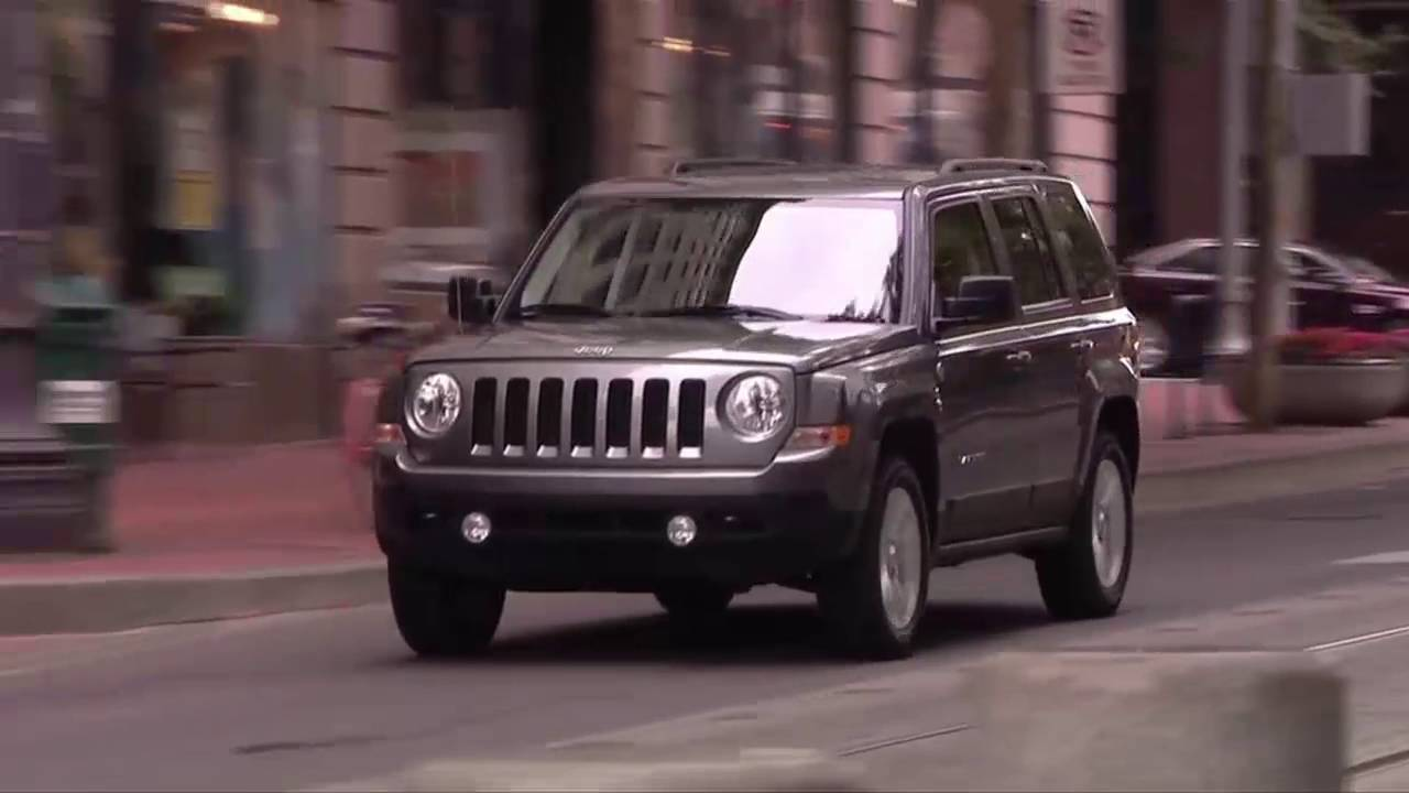 AutoStick-How the responsive gear shift improves fuel economy on 2017 Jeep  Patriot