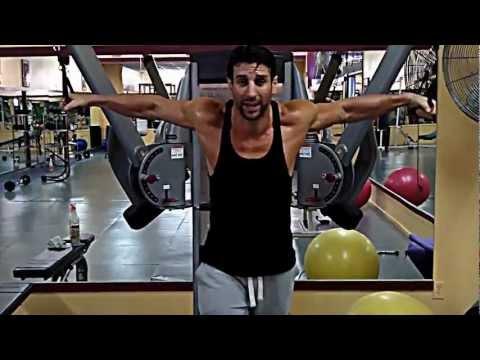 Weak Point Training Series: Chest