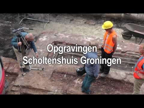Scholtenshuis, Groningen