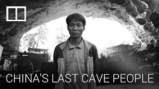 SCMP Films - China's last cave people