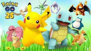 Pokemon GO: Tập 25 - Đi bắt Pokemon thực tế ở đồng quê - Phần 3