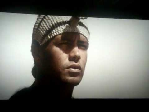 Hawaii Film Festival 2011 (Ancient Hawaiian Battle)