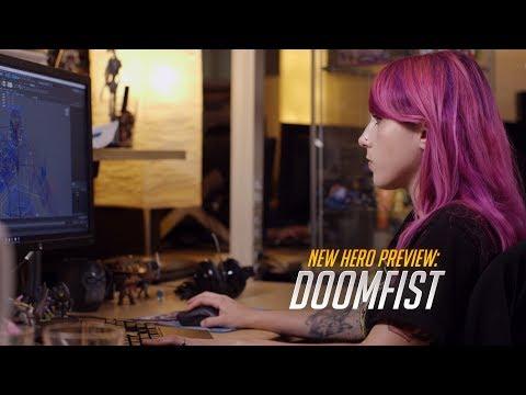 New Hero Preview: Doomfist | Overwatch