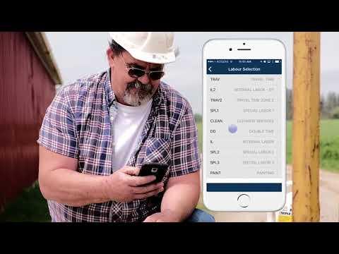 FleetLogic   Digital Work Order Solution